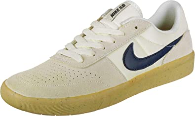 huge selection of 84fd1 bd51e Nike SB Team Classic, Chaussures de Fitness Mixte Adulte, Multicolore  (Light Cream