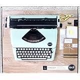We R Memory Keepers menta máquina de escribir