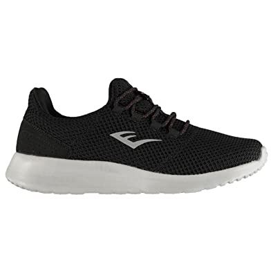   Everlast Mens Goro Knit Sports Shoes Trainers