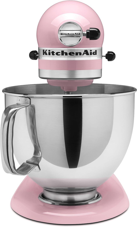 KitchenAid KSM150PS 5 qt. Soporte de la serie Artisan mezclador ...