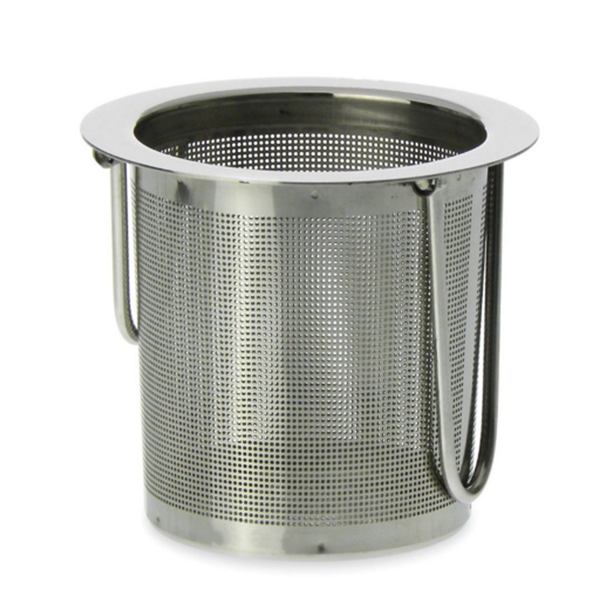 Schefs Premium Tea Infuser - Stainless Steel - Tea Filter - Perfect Strainer for Loose Leaf Tea by Schefs (Image #2)