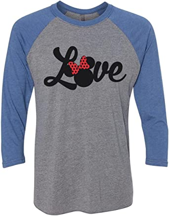 Disney Vampirina Girl Band Baseball Sleeve Raglan Shirt 3-6