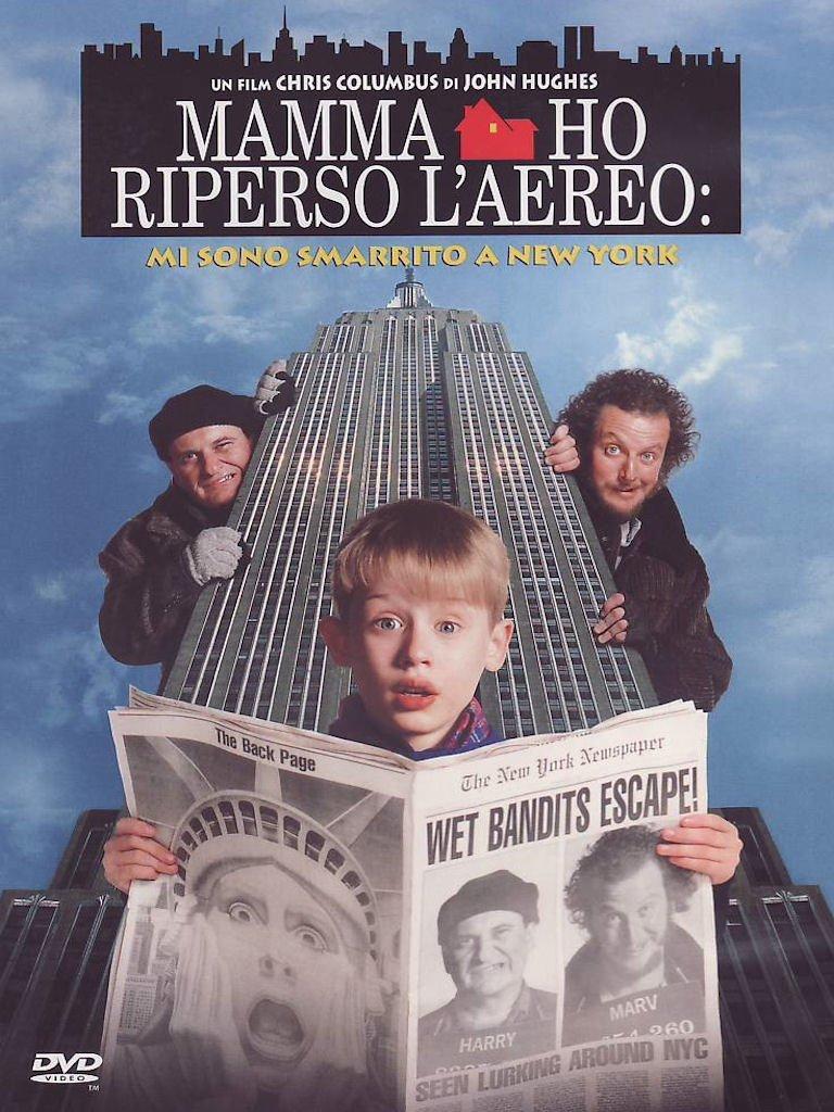 DVD MAMMA PERSO LAEREO SCARICA