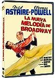 La nueva melodía de Broadway [DVD]