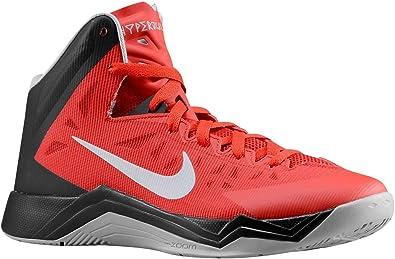 diseño superior venta caliente online última moda Amazon.com | Nike Zoom Hyperquickness Mens Basketball Shoes Size ...