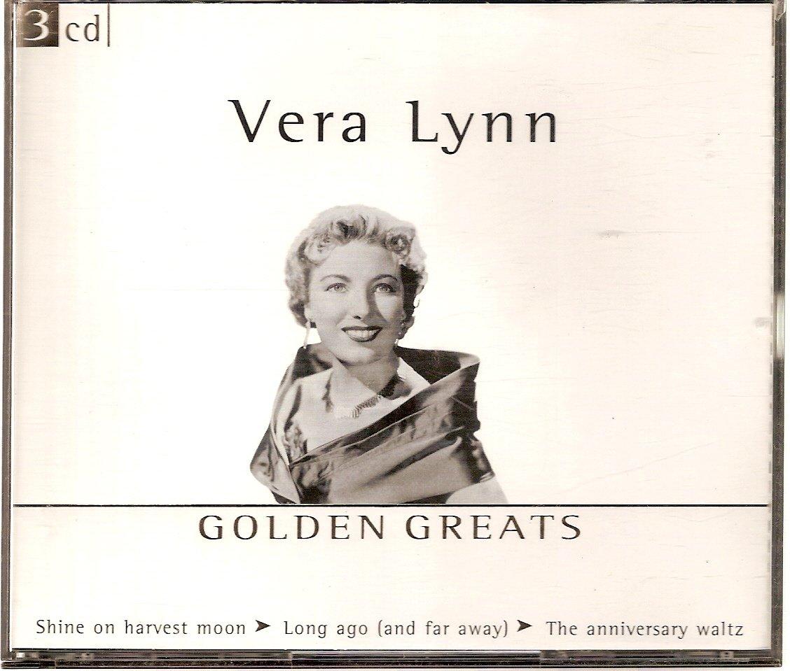 Vera Golden