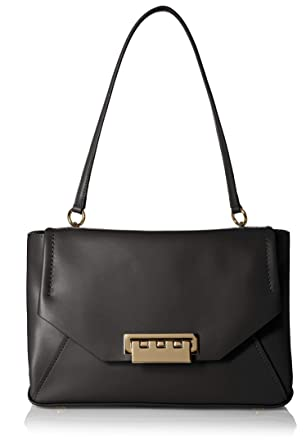 6ad1537037633 Amazon.com  ZAC Zac Posen Women s Eartha Envelope Shoulder Bag  Clothing