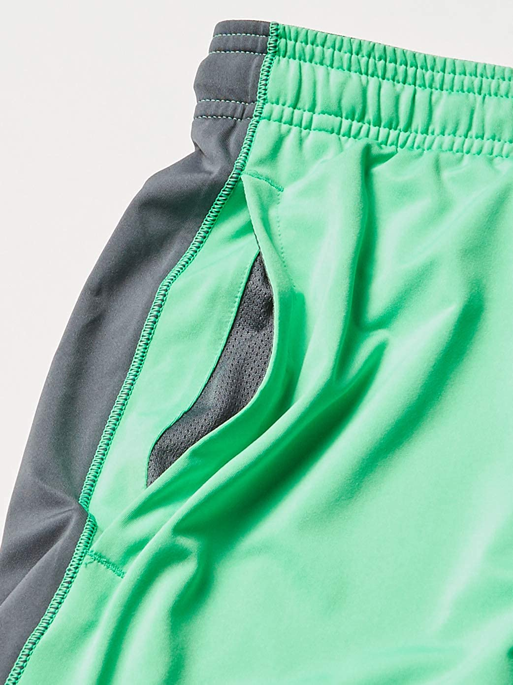 Under Armour Mens Raid 10-Inch Workout Gym Shorts
