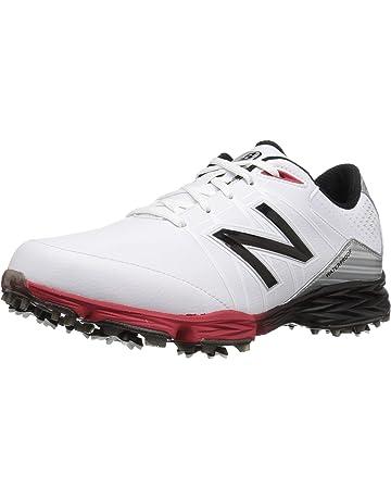 db9a7162d19 New Balance Men's Nbg2004 Waterproof Spiked Comfort Golf Shoe