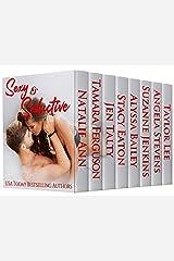 Sexy & Seductive (Steamy Contemporary Romance) Kindle Edition