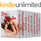 Sexy & Seductive (Steamy Contemporary Romance)