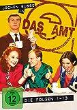 Das Amt - Die Folgen 1-13 [2 DVDs]