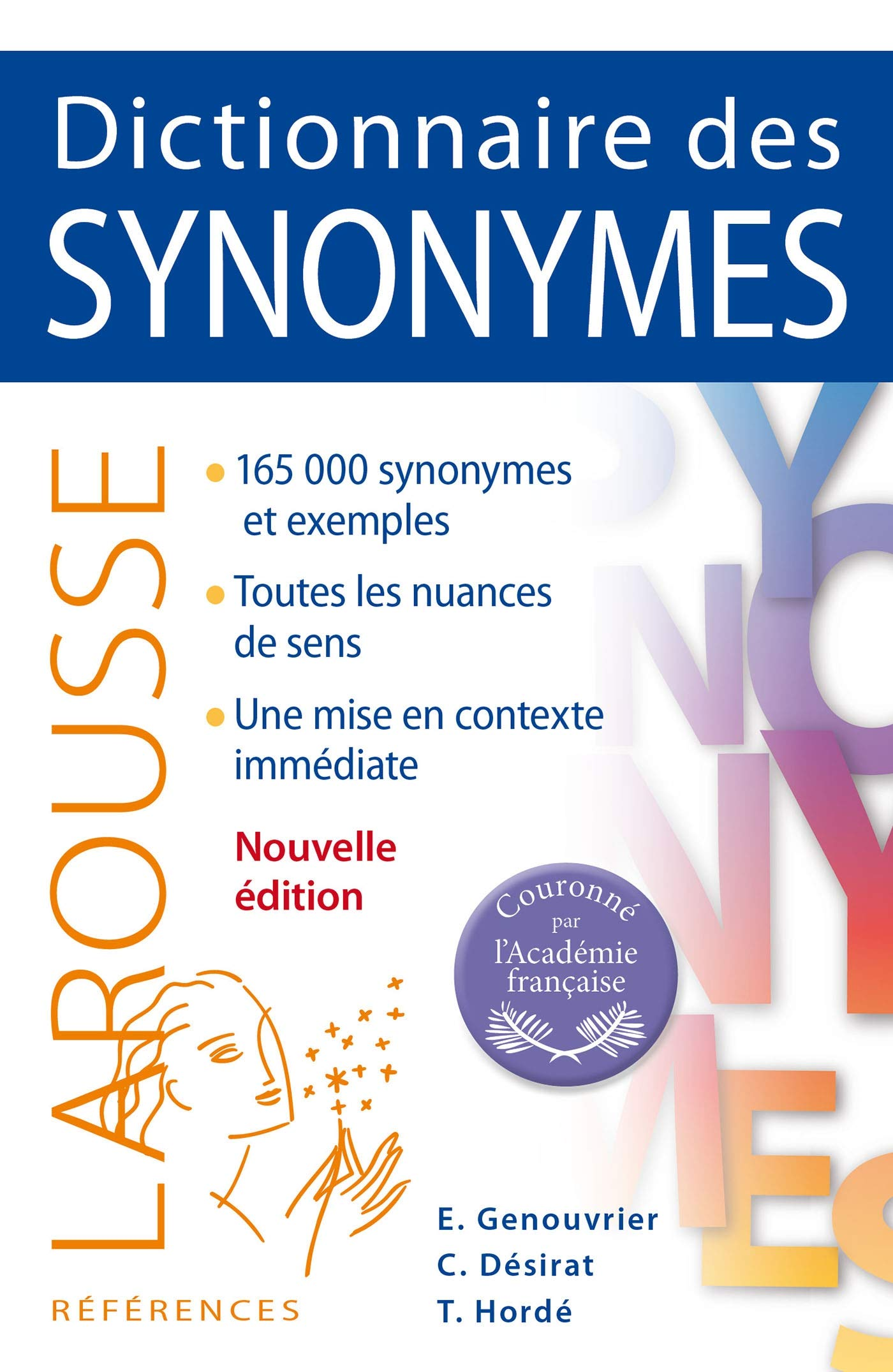 Synonymes de datation