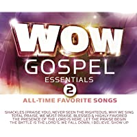 Wow Gospel Essentials 2