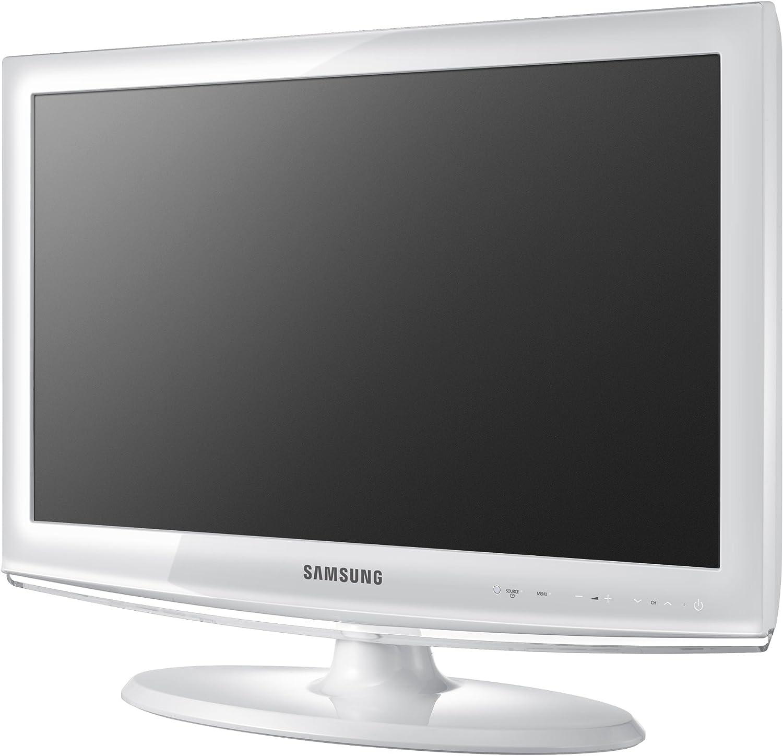 Samsung LE-22C451EZ- Televisión HD, Pantalla LCD 22 pulgadas- Blanco: Amazon.es: Electrónica