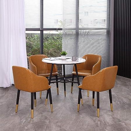 Combinazione Di Tavoli E Sedie In Marmo, Tavolo E Sedie Per