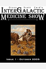 InterGalactic Medicine Show Issue 1 Kindle Edition