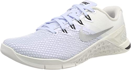 Nike Damen Metcon 4 Xd Metallic Fitnessschuhe: