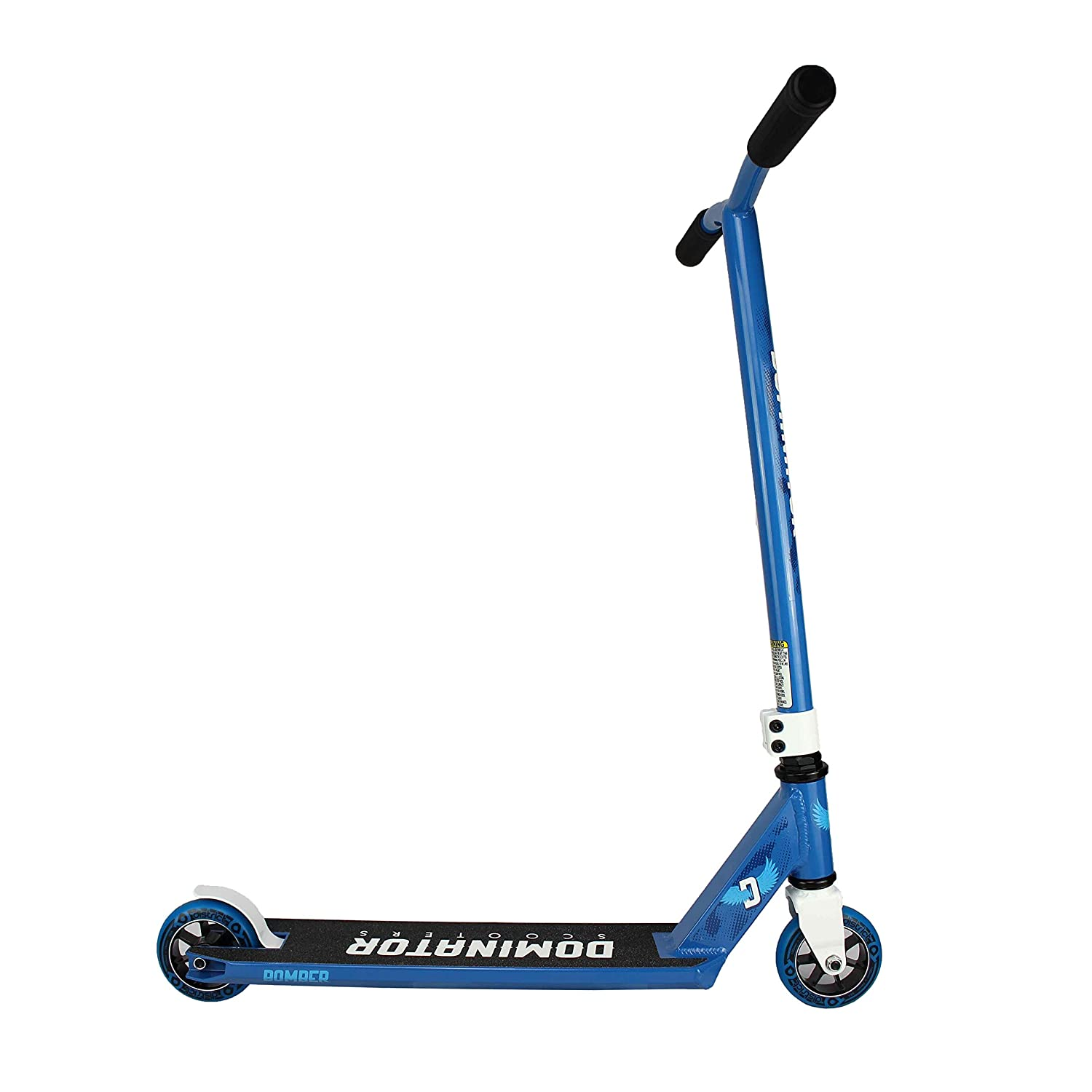 Dominator Bomber Pro Scooter (Blue)