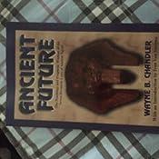 Ancient Future: Chandler, Wayne B., Sertima, Ivan Van