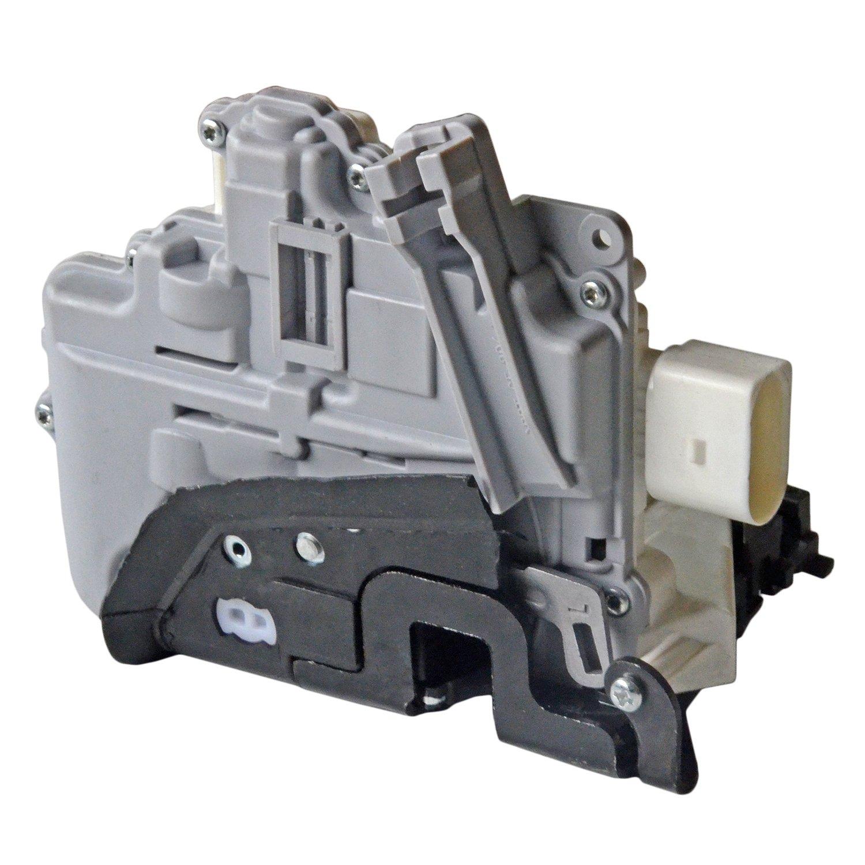 Actuador de bloqueo de cierre de puerta delantera izquierda 1P1837015 product image
