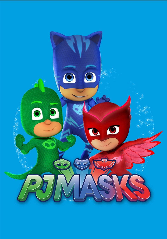 POSTER PJ MASKS 100X70 CM. M: Amazon.es: Bricolaje y herramientas