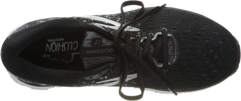 Glycerine 17 Chaussures de Randonn/ée Homme Brooks