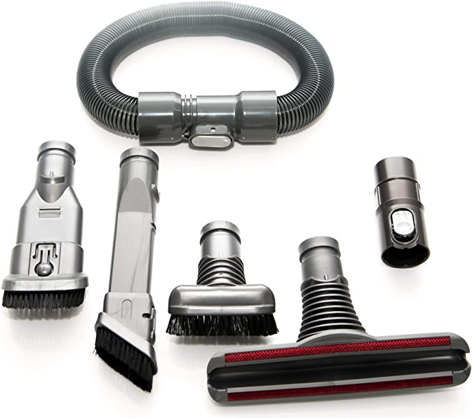 Pro Home+Car - Set de accesorios para aspiradora Dyson V8 V10 ...