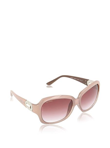Bulgari Gafas de sol Para Mujer 8110B/S - 994/8H: Violeta ...