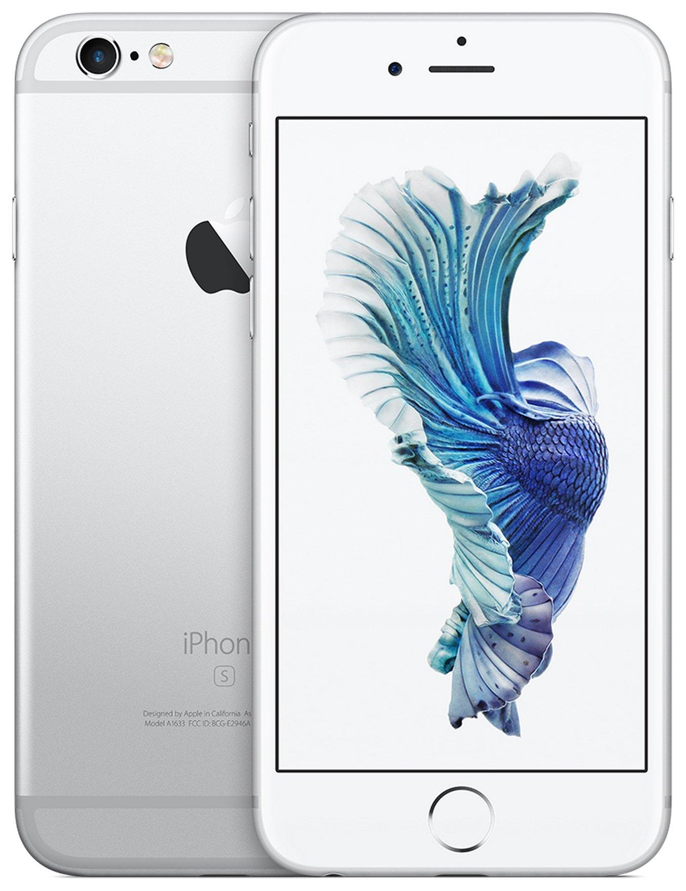iPhone6s 64GB(シルバー)
