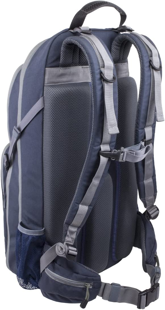 7725-IN Indigo Elite Survival Systems STEALTH Covert Operations Backpack