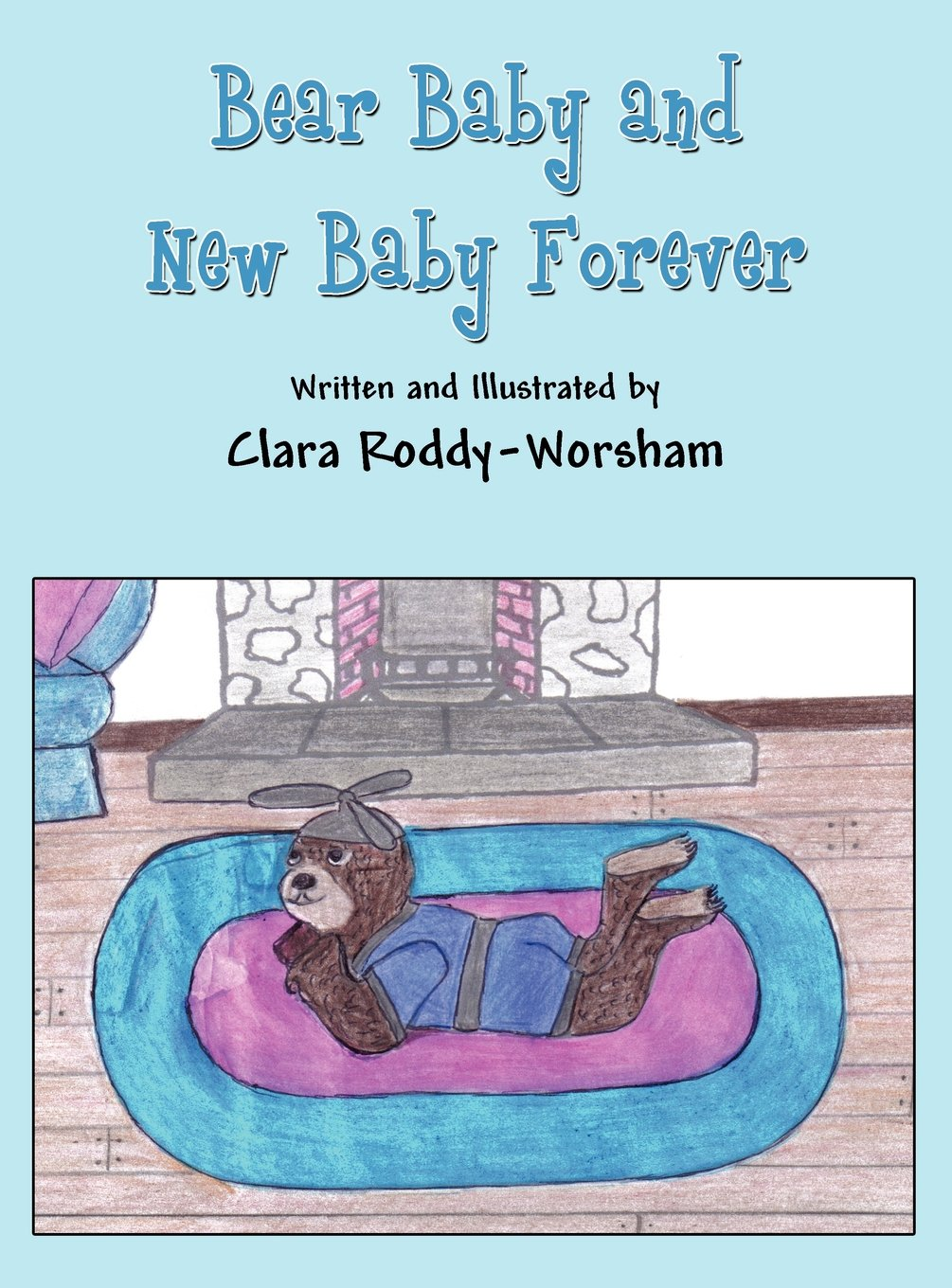 Bear Baby and New Baby Forever pdf