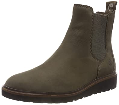 3cc88512e341 Timberland Women s Ellis Street Chelsea Boots  Amazon.co.uk  Shoes ...