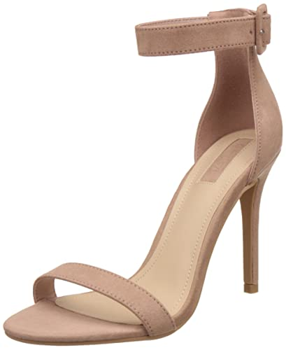 93a6145386f Forever 21 Women s Fashion Sandals - 5 UK India (37 EU) (7 US ...
