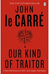 Our Kind of Traitor Kindle Edition