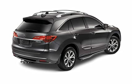Amazoncom Genuine Acura Accessories PTX Body Side - Acura accessories rdx