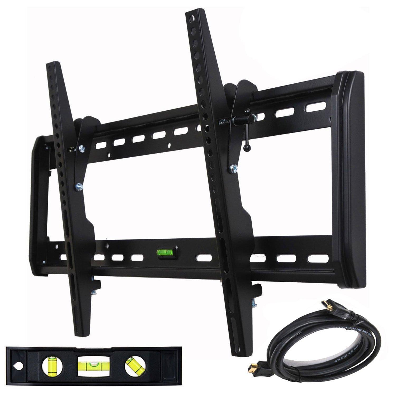 Amazon.com: VideoSecu Tilting TV Wall Mount Bracket for LG 32 39 40 42 46  47 48 50 55 60 65 47LV3700 47LS4500 47LV4400 47LV5500 47LW5300 47LW5600  47LW6500 ...