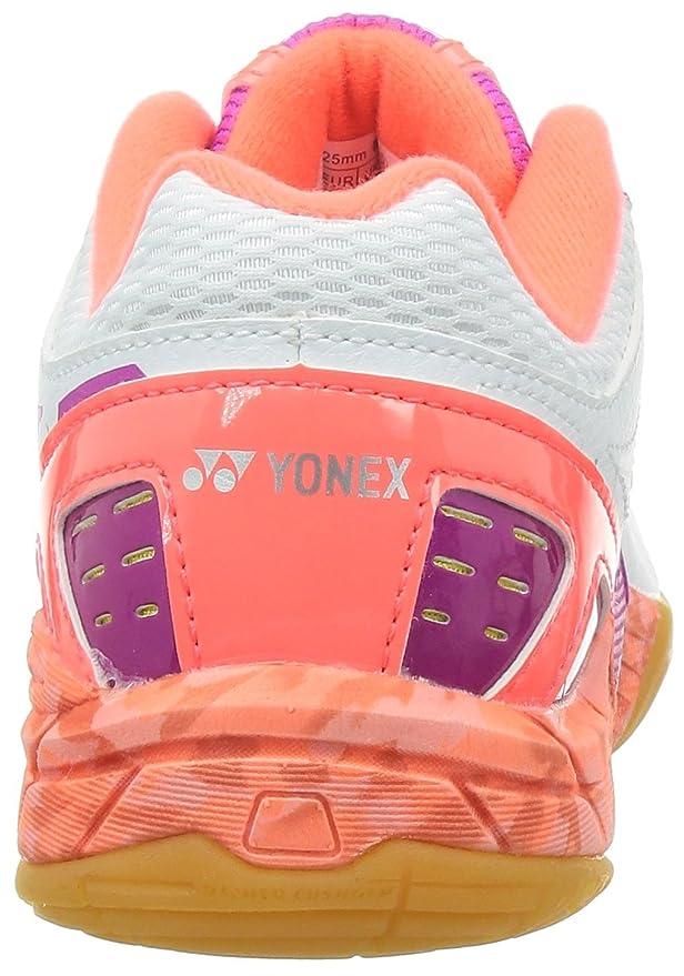 YONEX SHB SC5 LADY BADMINTON CHAUSSURES (40): Amazon.es: Zapatos y complementos