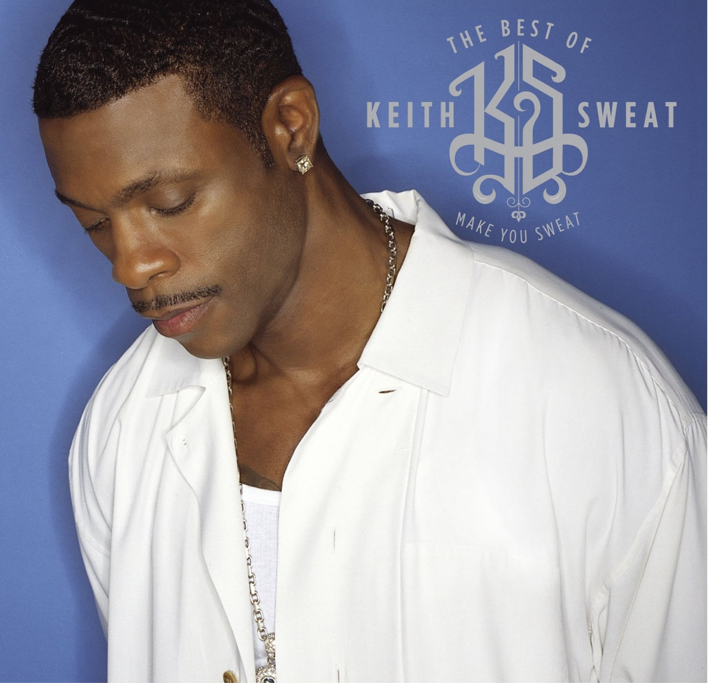 Best Of Keith Sweat, The: Make You Sweat