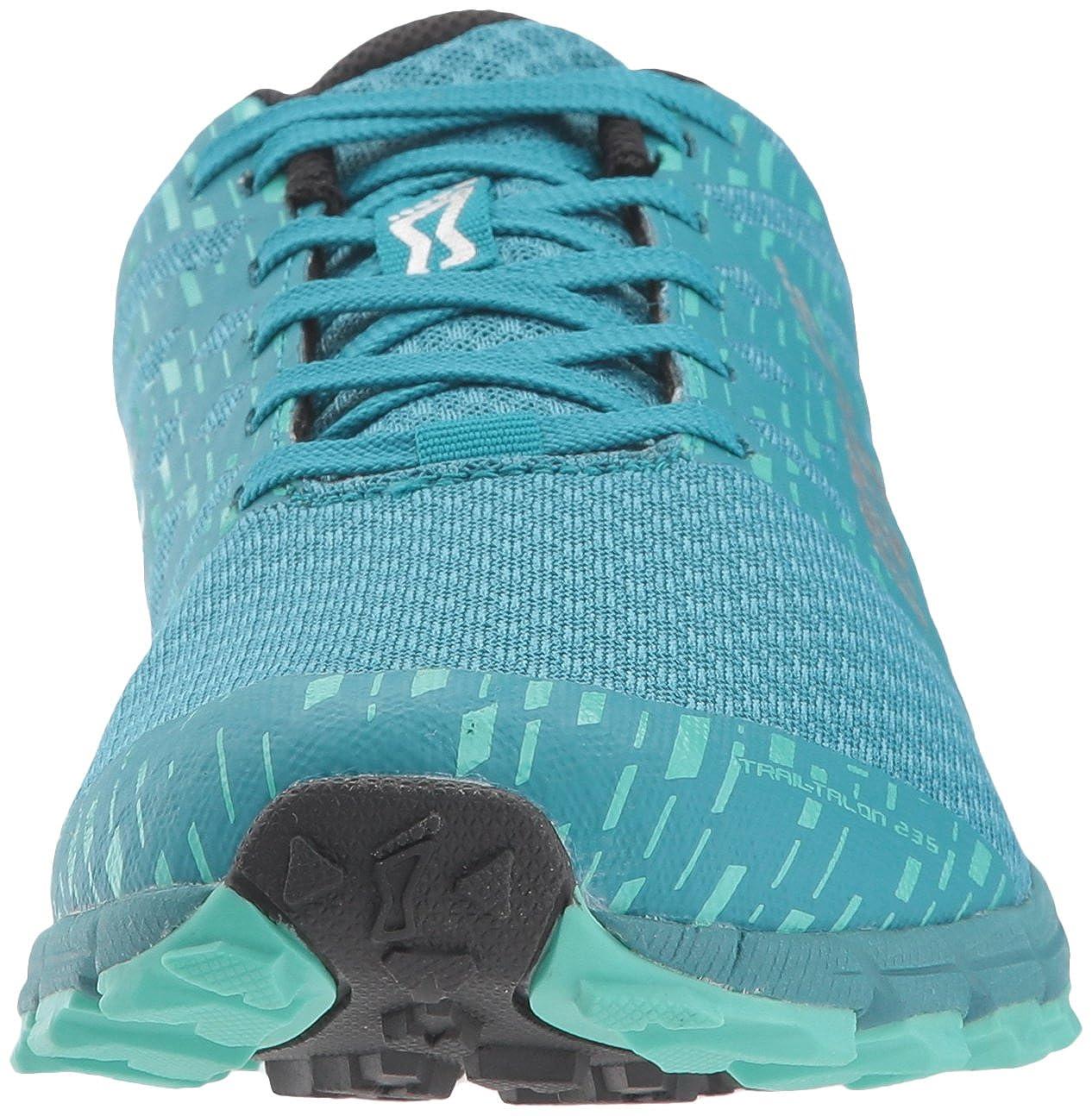 Inov-8 Women s Trailtalon 235 W Trail Running Shoe