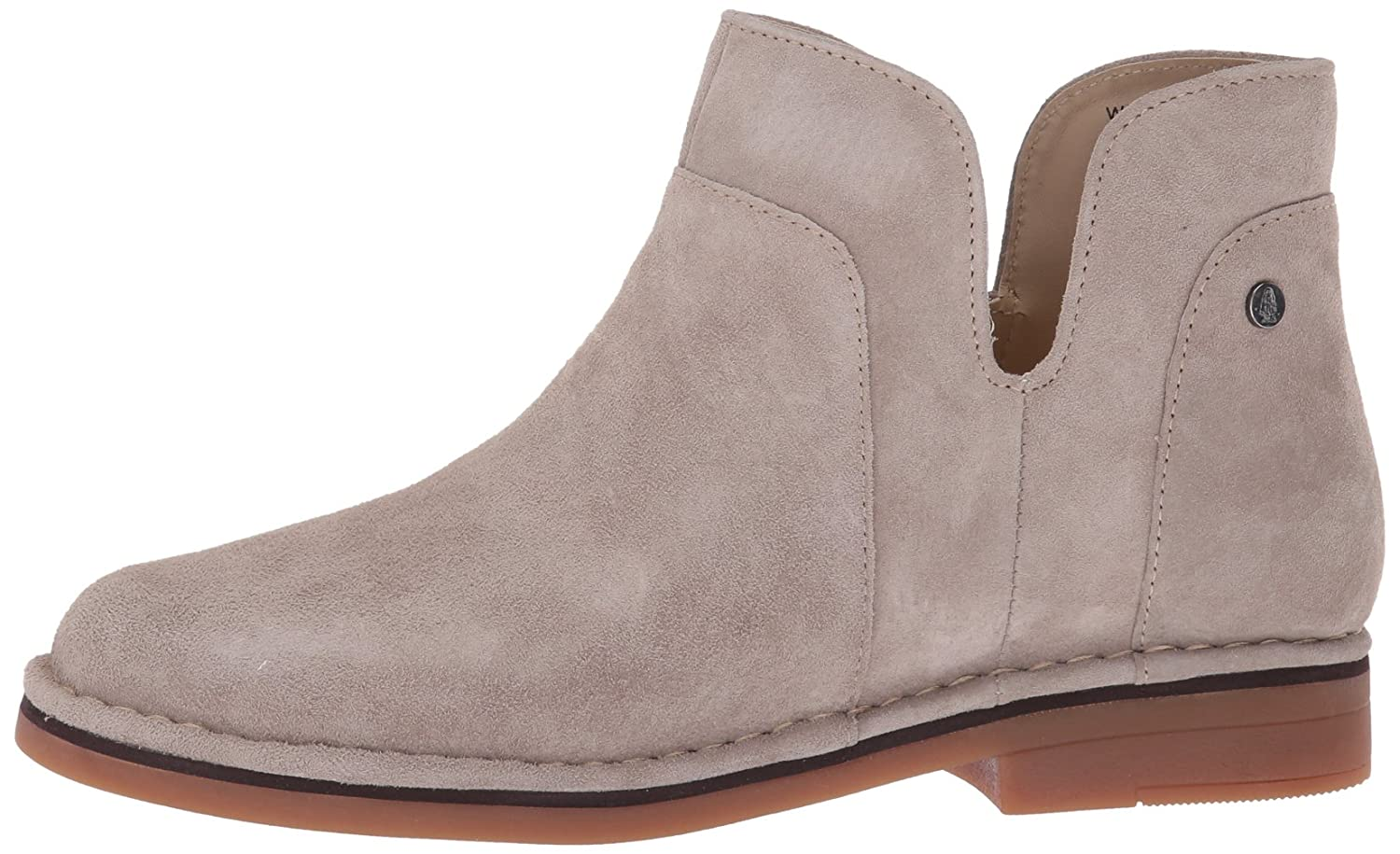 Hush Hush Hush Puppies Damen Claudia Catelyn Stiefel Beige (Taupe) 8a9eed