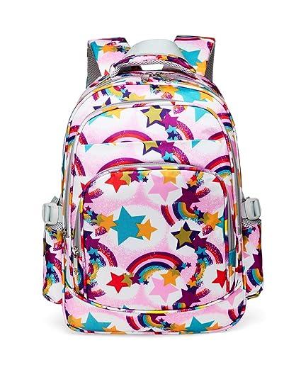 Amazon.com: Mochilas infantiles para niños y niñas, bolsas ...