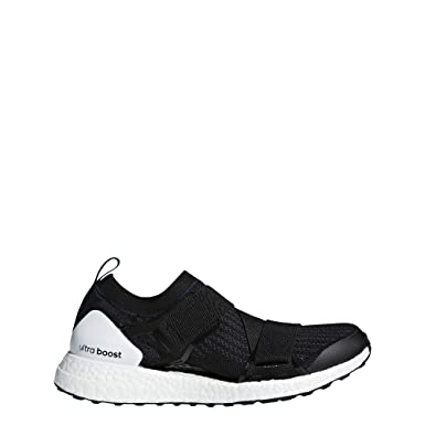 208bd4d9d5f Image Unavailable. Image not available for. Color  Stella Mccartney  Ultraboost X Womens Sneakers Black