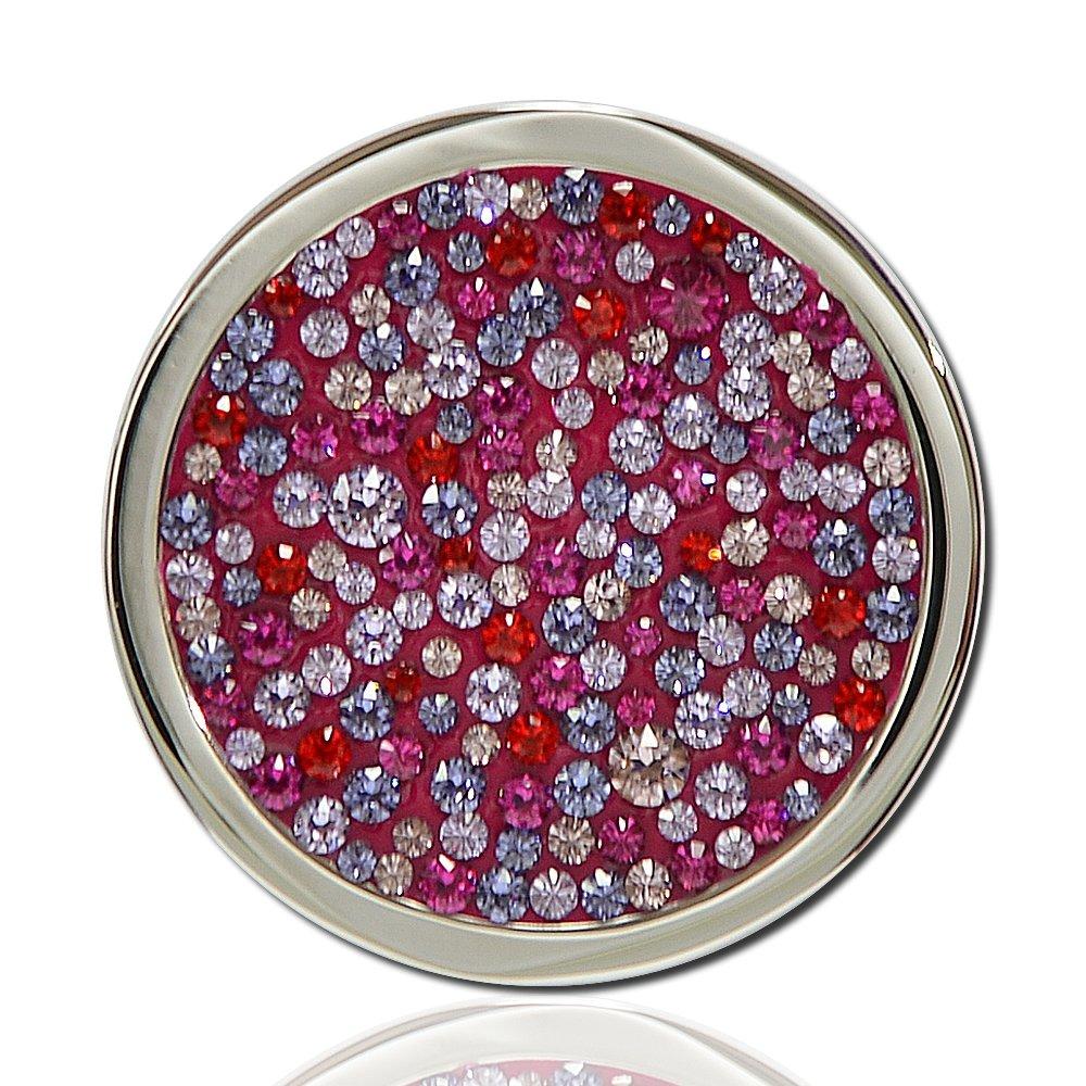 Carlo Biagi Coins C-30 Berry Sorbet