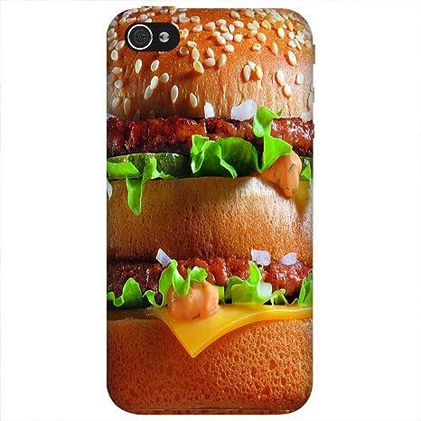 MOBO MONKEY Burger King iPhone 4: Amazon in: Electronics