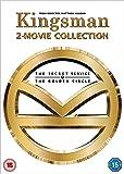 Kingsman - 2-Movie Collection [DVD]