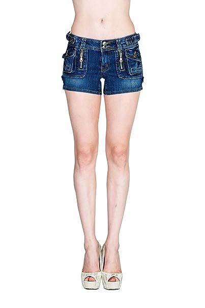 Amazon.com: Virgin sólo de las mujeres de color azul medio ...