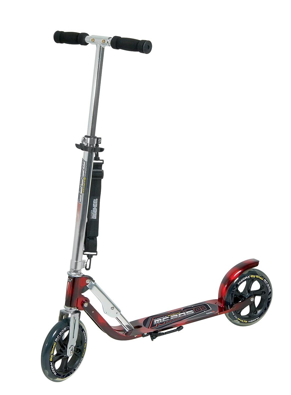 best website 3c3bb 6e5b0 Hudora Big Wheel MC 205 laserrot 205 rouleaux. Sanex Zéro% Crème Bain  enfants (500ml) - Paquet de 6 Grocery · Adidas AltaSport Mid El, Sneakers  Basses ...