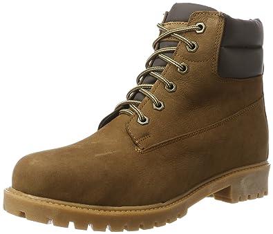 BB2018, Chukka Boots Homme, Marron (Cognac R37), 42 EUTamboga