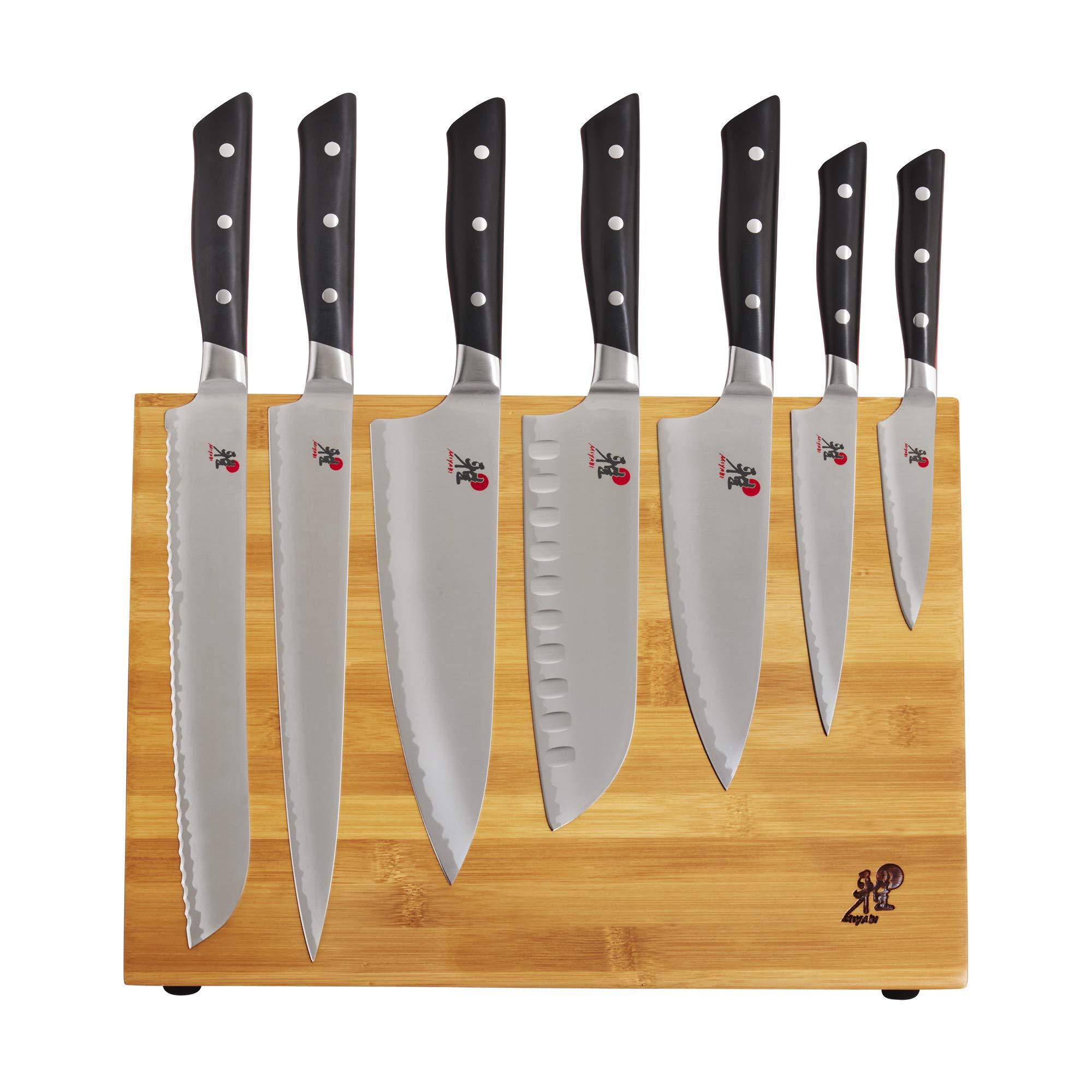 Miyabi 34010-001 Knife Block Set